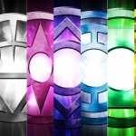 Lantern Corps hd