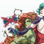 Poison Ivy widescreen
