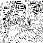 Sketch Artistic widescreen