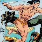 Tarzan Comics hd