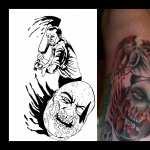 Tattoo Artistic new wallpapers