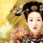 The Ancient Chinese Beauty new photos