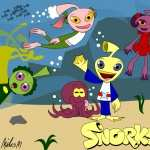 The Snorks high definition photo