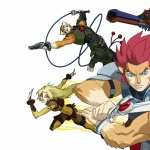 Thundercats download