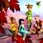 Tinker Bell new wallpaper