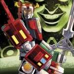 Voltron Comics full hd