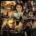 Witchblade Comics new wallpapers