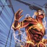 Flash Comics free wallpapers