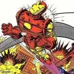 Invincible Iron Man photos