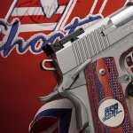 Kimber Pistol high definition wallpapers