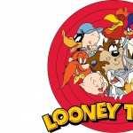 Looney Tunes desktop