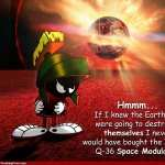 Marvin Martian free wallpapers