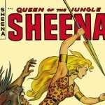 Sheena Comics high definition photo