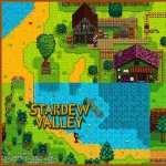 Stardew Valley background