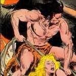 Tarzan Comics pics