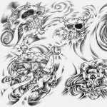Tattoo Artistic widescreen