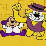 Top Cat new photos