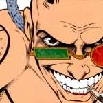 Transmetropolitan Comics new wallpapers