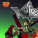 Voltron Comics pic