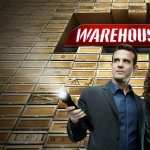 Warehouse 13 wallpapers for android