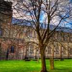 Winchester Cathedral widescreen
