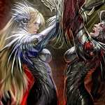 Witchblade Comics image