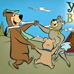 Yogi Bear desktop wallpaper