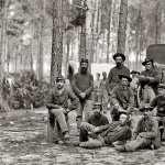 American Civil War wallpapers for iphone