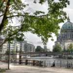 Berlin Cathedral high definition wallpapers
