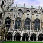 Canterbury Cathedral wallpapers for android