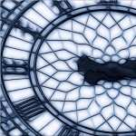 Clock Artistic new wallpapers