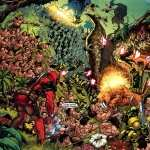 Deadpool Comics high definition photo