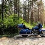 Harley-Davidson Ultra Limited full hd