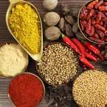 Herbs And Spices photos