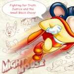 Mighty Mouse images