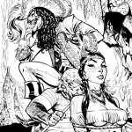 Neverland Comics 2017