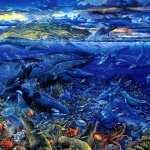Ocean Artistic pics