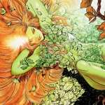 Poison Ivy high definition photo
