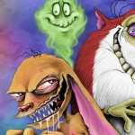 Ren And Stimpy pic