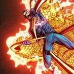 Secret Avengers images