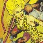 Sheena Comics photo