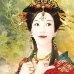The Ancient Chinese Beauty images