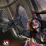 Witchblade Comics desktop