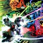Blackest Night photos