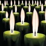 Candle Artistic pics