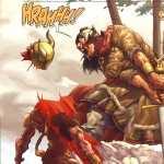 Conan The Barbarian download wallpaper