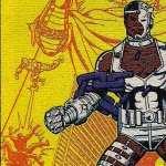 Cyborg Comics photo