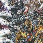 Demon Knights download
