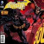Detective Comics hd desktop