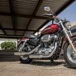 Harley-Davidson Sportster photos